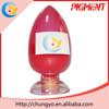 Pigment Orange 5 ink pigment aluminum pigment