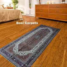 4x10.2 chinese hand knotted silk rugs fabric carpet baby crawling carpet industrial carpet tiles hand made silk carpets