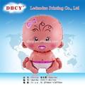 Alta qualidade balão da folha para atacado na china, decoração de festa de abastecimento