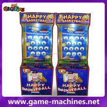 Happy Basketball - On Top Lottery Game Machine For Sales