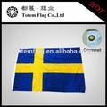 suecia 90x150cm bandera