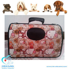 good quality canvas carrier package for pet