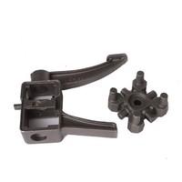 OEM gray iron high quality ferrous metal casting