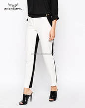 Europe Style Tailored Lady Pant, Women Trousers Z4418