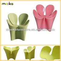 Clover garden chair