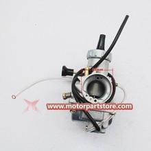 NEW VM24 ROUNDSLIDE CARBURETOR FOR HONDA CRF50