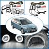 Auto lighting parts for Suzuki swift car used high quality drl fog light