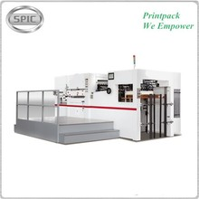 1050D Automatic creasing and cutting machine