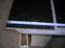 granite galaxy black granite with best quality popular wholesale