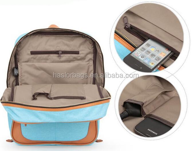 Fashion Top Grade Girl School Bag / Backpacks for School Teenagers