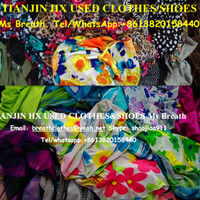 sorted summer second hand clothing used baby clothes
