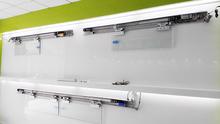 Manufacturer used automatic sliding door system sale