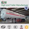 Export To Nigeria LNG Tank Truck , LNG Storage , LNG Transport
