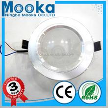 High Quality Best Price Ultra Slim high luminous led downlight