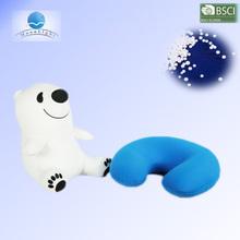 alibaba china mayor venta microbeads juguetes de cordero de bebé