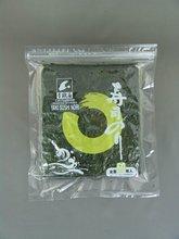 Roasted Seaweed YAKI SUSHI NORI,50pcs a bag