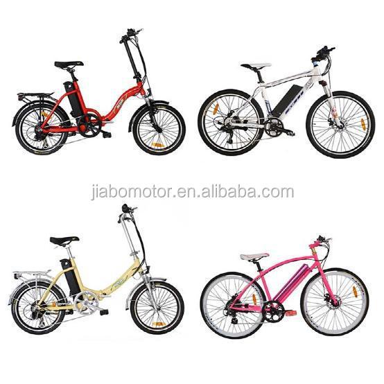 Jiabo jb-154 36v 250w elektro-fahrrad radnabenmotor getriebelose