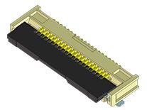 Molex/FPC/0.50mm Pitch/505110-2291/24/28/30/40/45/50/60/64/70/80