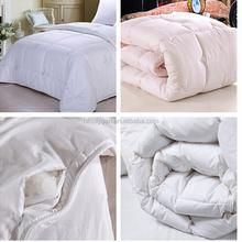 China Supplier Comforter Sets Silk Cashmere Bedding Sets/Satin Bedding Set