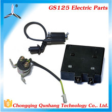 Motorcycle Factories Spare Parts China GS125 Parts For Suzuki