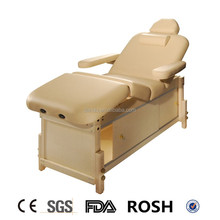 """MT """"Kaiser Deluxe"""" Professional Stationary massage table"""