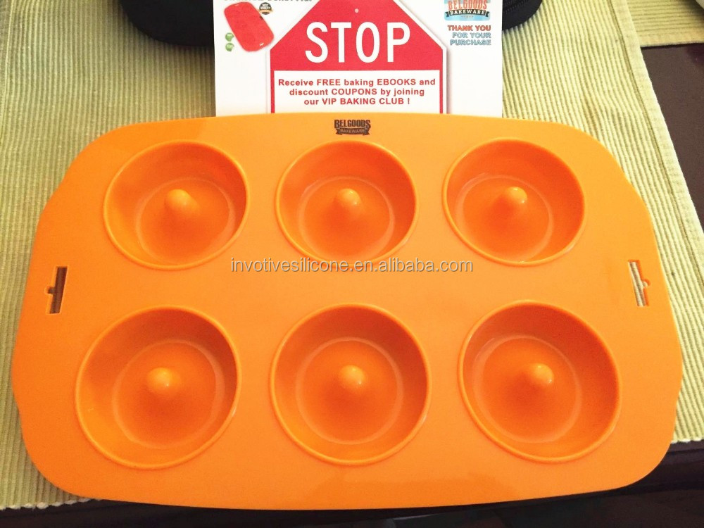 Best Silicone baking mold Dongguan suppliers for toddlers-3