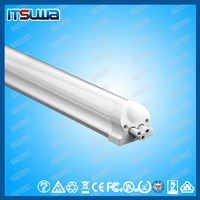 18W 2000lm 1.2m smd2835 lighting lamp red tube sex aladin 3 years warranty