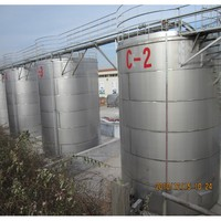 stainless steel water tank with low price