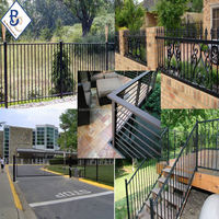 australia standrad 1.8m*2.4m security fence agency