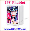 10 inch 3G phone tablet WCDMA MTK8382 QuadCore Dual Sim 850/2100/1900 4bands Bluetooth 5.0MP IPS 1280*800