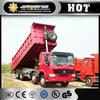 Sinotruk Howo ZZ3317M2861 290HP 8x4 30 ton diesel engines heavy duty truck