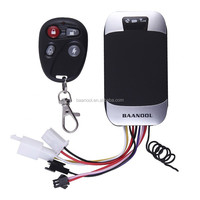 Auto/Car/Vehicle/motorcycle/truck gps Tracking System,Supports SMS/GPRS, Can Stop Engine Remotely, Has SOS/Acc Alert gps303g