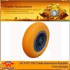 US $10,70000 Trade Assurance 1 Year Quality Guarantee Pu Wheel 4.00 - 8 and 3.50 - 4