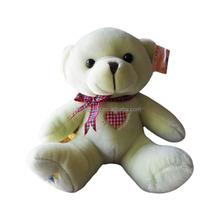 Customized Two Tone Soft Stuffed Bear Custom Plush Toy For Kids/Customized plush toy,minion plush toy