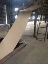 Waterproof mdf board/laminated mdf board/ 18mm MDF sheets