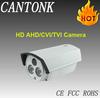 "Professional Manufacturer 1/3"" AHD CMOS 1.3MP/960P/960H Infrared Array LED CCTV IR IP66 Weatherproof AHD CCTV Camera"