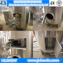 home brewing equipment,mini beer manufacturing machine,100L small beer making system