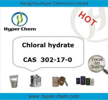 HP90525 CAS 302-17-0 Chloral hydrate