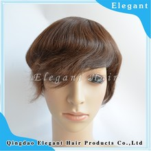 new style hair mans toupee wig with factory price