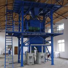 15-20T/H dry mortar production line manufacturer