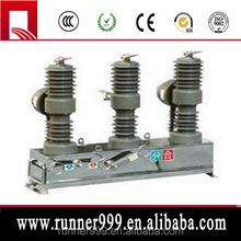 high voltage automatic outdoor vacuum china supplier vacuum circuit breaker