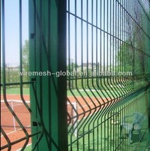 High Security Wire Mesh Fence Factory