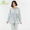 good quality cotton women nighty wear