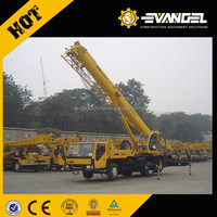 XCMG QY25K-II 25 ton price of mobile crane for sale