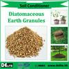 DElite Organic 400G/BottleFood Grade Celatom Celite Diatomaceous Earth Organic Fertilizer For Garden