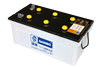 12v200ah Dry car battery, lead acid battery , auto battery made in china