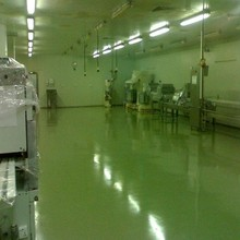 FXHD88-88 Solvent-free Epoxy Acid and Alkali resistant Self-leveling Finish floor paint