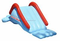 Inflatable Pool Commercial Bounce Slide Float Water Park Slide