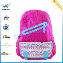 2014 wholesale trendy school bags for teenagers
