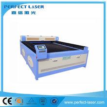 Perfect Laser- PEDK-130180II 60W 80W 100W 120W Double Laser Head Co2 Laser Engraving Cutter